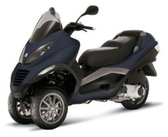 piaggio mp3 125 ie rl avis et valuation du scooter piaggio mp3 125 ie rl. Black Bedroom Furniture Sets. Home Design Ideas