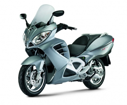 Avis scooter MALAGUTI SpiderMax RS