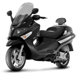 piaggio xevo 250 avis et valuation du scooter piaggio xevo 250. Black Bedroom Furniture Sets. Home Design Ideas