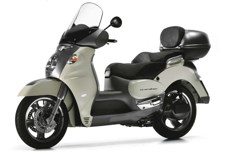 aprilia scarabeo 500 gt avis et valuation du scooter aprilia scarabeo 500 gt. Black Bedroom Furniture Sets. Home Design Ideas