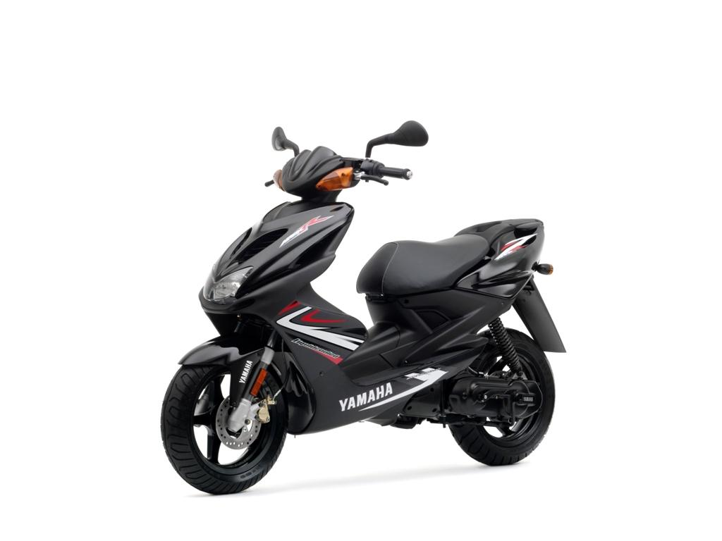 du scooter yamaha aerox r 50 cm3 sport pictures. Black Bedroom Furniture Sets. Home Design Ideas