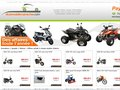 Comparateur Scooter d'importation
