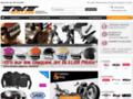 TNT Access - Accessoires scooter