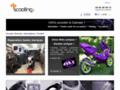 Scooting Cannes, spécialiste du scooter
