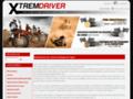 Vente en ligne scooter et pièces détachées - XTREMDRIVER