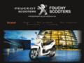 Vente scooters Peugeot sur Bordeaux