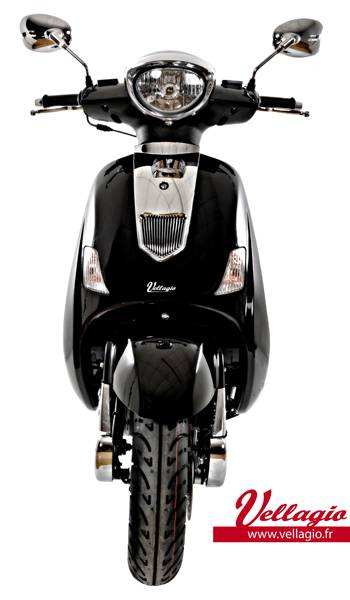 scooter vellagio